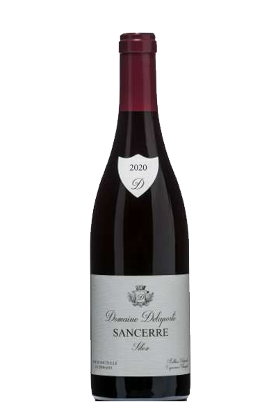 Sancerre Rouge Silex 2014